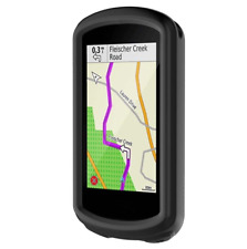 Garmin Edge 1030 Black Silicone Protective Case