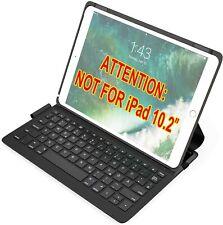 Inateck 10.5 inch iPad Keyboard Case for iPad Air 3 Gen 2019 / iPad Pro 10.5''