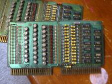 GE Fanuc CNC Machine PCB Control Circuit Board  bd no. - 44b395070 / 44b394698