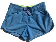 Ivivva Lululemon Shorts size 12 blue