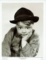 Spanky McParland Actor Vintage Paramount pictures Portrait Photograph 10 x 8
