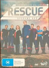 Rescue Special Ops   Complete Collection - DVD Region 4