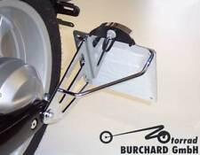 Support de plaque d'immatriculation latéral Honda VT 1300 CX, Fureur avec TÜV