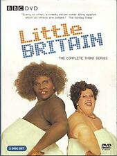 Little Britain - The Complete Third Series 2 Disc Box Set, , Used; Very Good DVD