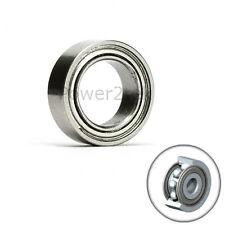 MR115ZZ Precision Blindé Miniature Roulement à billes 5*11*4mm RC Modèle Premium NEUF