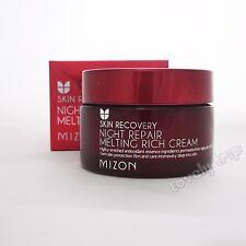 MIZON Night Repair Melting Rich Cream 50ml