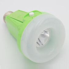 LED Power Outdoor Solar Lamp Tent Energy Light Panel Yard Portable Camping Bulb