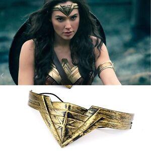 Cosplay Wonder Woman Headband