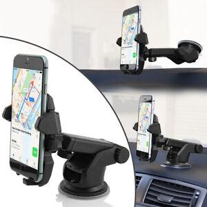 Armaturenbrett Autohalterung Universal Handy KFZ Halter Smartphone Cockpit Navi