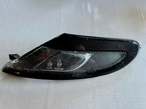 New JDM/EURO 1989-1993 Toyota Celica ST18x Driver side Front Clear Corner Light