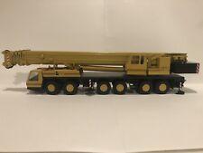 CONRAD NZG GROVE Crane GMK6250 all terrain hydraulic crane model #2091