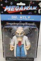 Funko Mega Man : Dr. Wily Action Figure