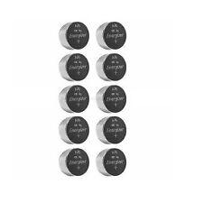 10 Fresh Genuine Energizer LR44 A76 357 1.5V Alkaline Coin Cell Button Battery