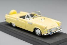 Ford Thunderbird Open Convertible 1956 RIO 1:43