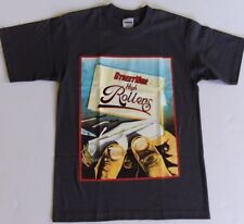 Charcoal  (M)  Streetwise High Rollers t-shirt ......... b