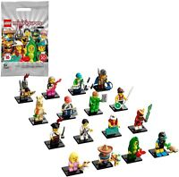 LEGO 71027 SERIES 20 MINIFIGURES Choose Your Figure or Buy Complete Set of 16