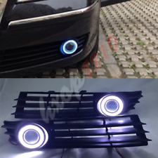 Angel Eyes Fog/Driving Light Daytime Running Lights DRL For 2006-2011 VW PASSAT
