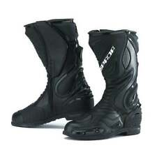 Spada Men's 100% Leather Motorcycle Boots