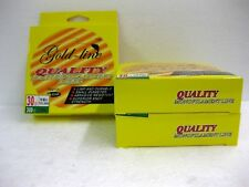 Gold-line Quality Monofilament Line 30 lb 300 yards Japan Material Pack of 2