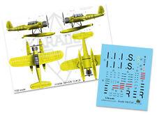 [FFSMC Productions] Decals 1/32 Arado Ar-196 Civil