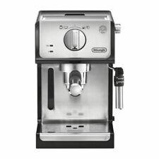 More details for delonghi ecp35.31 espresso pump coffee machine - black stainless steel & plastic