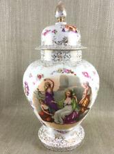 European Decorative c.1840-c.1900 Date Range Continental Porcelain & China
