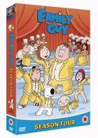Family Guy  Season 4 [DVD]