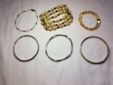 Costume Jewelry Bracelet lot