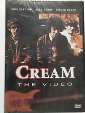 Cream - The Video - Eric Clapton, Jack Bruce, Ginger Baker - Crossroads Spoonful