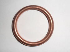 EXHAUST GASKET FOR YAMAHA DT125 LC