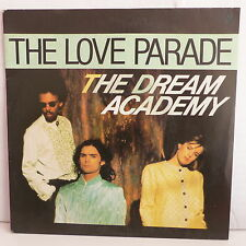 THE DREAM ACADEMY The love parade 928911 7