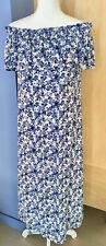Rebecca Taylor Silk Maxi Dress - Size 4