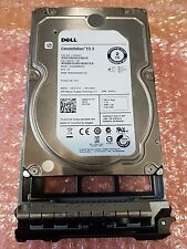 "Dell Seagate ES ST2000NM0023 2TB 7.2K RPM SAS 3.5"" 6GB/S 1P7DP 9ZM275-150"