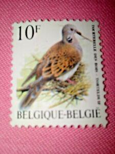 STAMPS - TIMBRE - POSTZEGELS - BELGIQUE - BELGIE 1998 NR 2783**  (ref 1702)