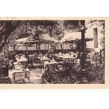 NICE Le Minaret pension garage restaurant 140 avenue de la californie