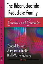 Ribonucleotide Reductase Family: Genetics and Genomics (Novinka) - New Book Sahl