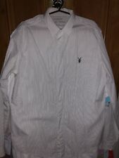 ALL SAINTS MENS SHIRT MEDIUM