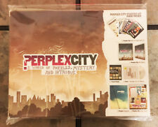 Perplex City Starter Kit - Very Rare!