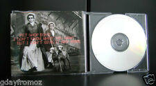 Pet Shop Boys - I Don't Know What You Want 4 Track CD Single Incl Video