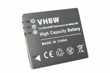 Bateria para la richo db-70 db70 Caplio r6 R 6 7 8 r7 r8