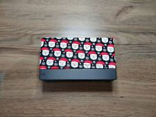 Christmas Nintendo Switch Dock Sock - Santa Dock Cover - Screen Protector