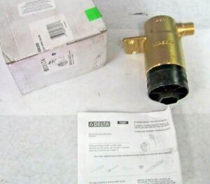 Delta R50200 - Brass Body Spray Rough-In Valve