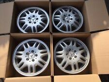 orig. Mercedes Vito Viano V-Klasse W639 Alufelgen 16 Zoll A6394011802 B66560311