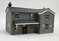 Ancorton 95655 N Gauge Country Station Building Kit