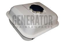 Gas Fuel Tank w Cap Motor Part ETQ TG2500 TG3000 TG4000 TG28P41 Generator