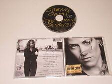SHERYL CROW/THE GLOBE SESSIONS(A&M RECORDS, INC. 06949 0404-2) CD ALBUM