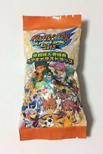 Inazuma Eleven GO Strikers 2013 Bonus Pair Character Strap JAPAN import Japanese