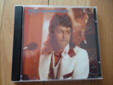 Paul McCartney - My Love - Made in Japan Import Wings Beatles RAR CD