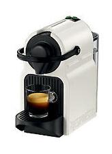 Krups Nespresso Inissia 2 Tasses MacHine à Café-Blanc