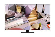 """Samsung QE55Q700T 55"""" 8K QLED Smart TV - Titan Black"""